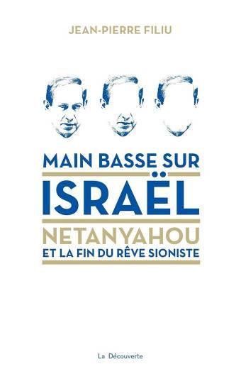 Main basse sur Israel
