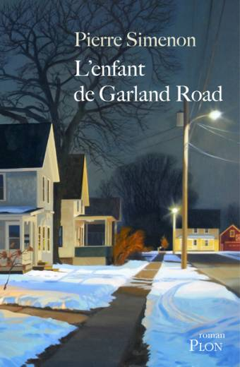 L'enfant de Garland Road