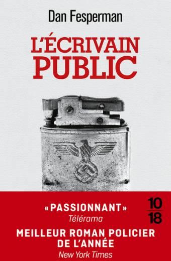 L'écrivain public