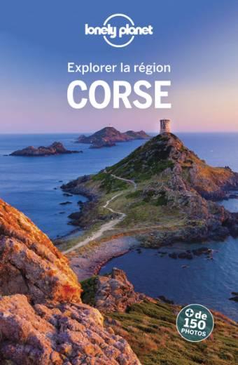 Corse - Explorer la région - 7ed