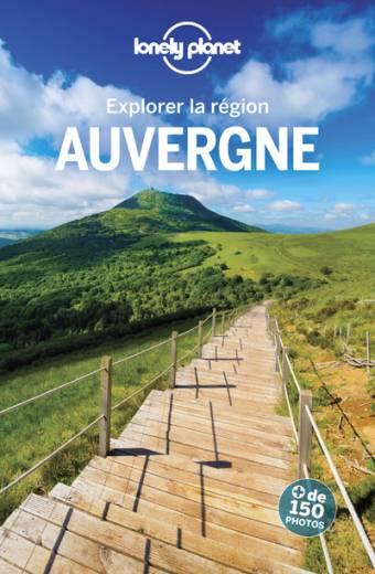 Auvergne - Explorer la région - 1ed
