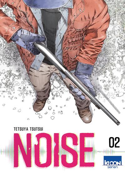Noise T02