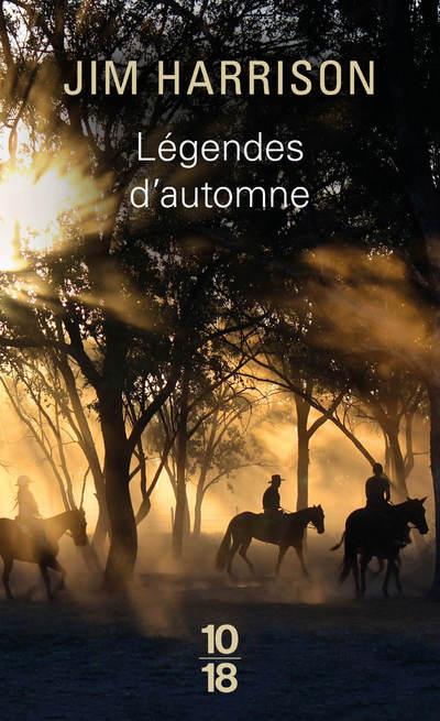 Légendes d'automne - Nouvelle traduction