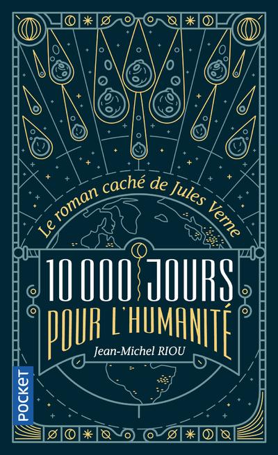 10.000 jours pour l'humanité