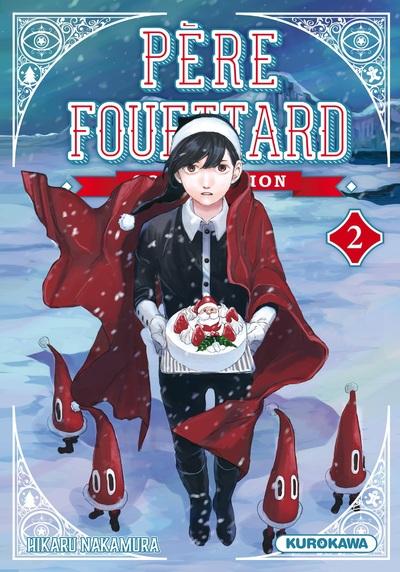 Père Fouettard Corporation - tome 02