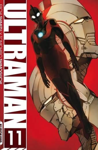 Ultraman - tome 11