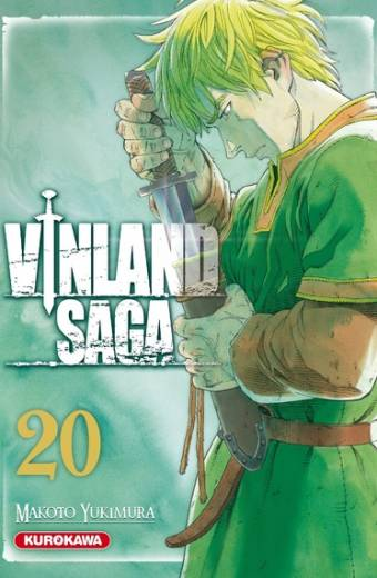 Vinland Saga - T20