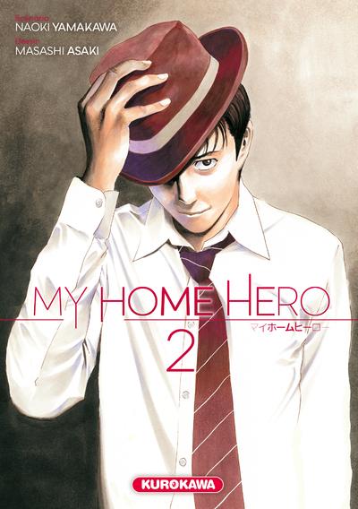 My Home Hero - tome 02