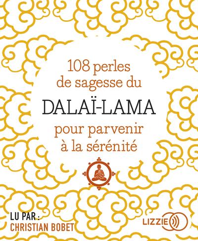 108 perles de sagesse pour parvenir à la sérénité