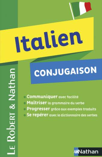 Conjugaison Italien - Robert & Nathan