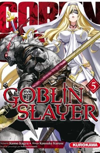 Goblin Slayer - tome 05