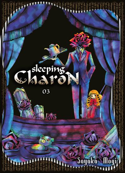 Sleeping Charon T03