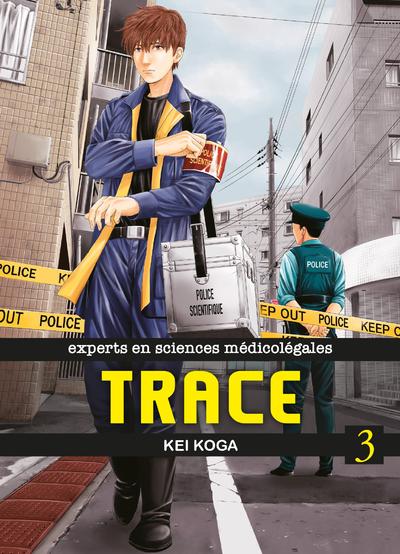 Trace T03