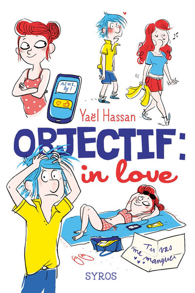 Objectif : in love