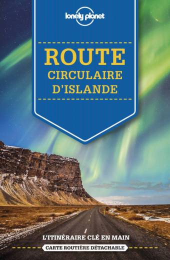 Sur la route circulaire d'Islande - 2ed