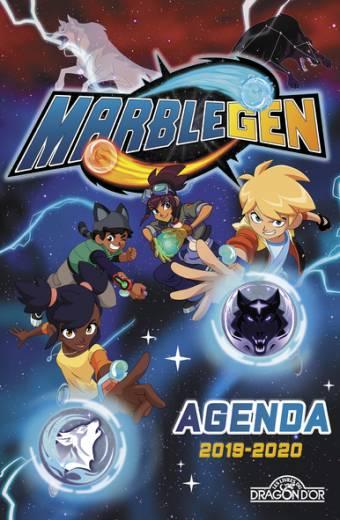 Marblegen - Agenda 2019-2020