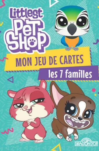 Littlest Pet Shop - Mon jeu de cartes