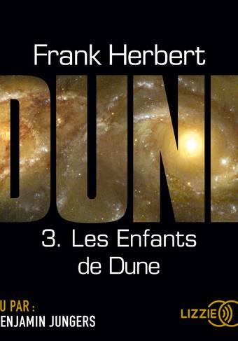 Les enfants de Dune - T3