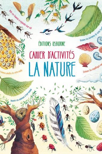 La nature - Cahier d'activités