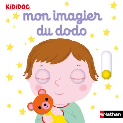 Les premiers mots du dodo à découvrir grâce à des animations : on ferme les rideaux, on lit une histoire, on fait un gros câlin, on se glisse sous la couette… et à la fin, un jeu pour retrouver tout ce que bébé aime pour aller au dodo. Dès 1 an.