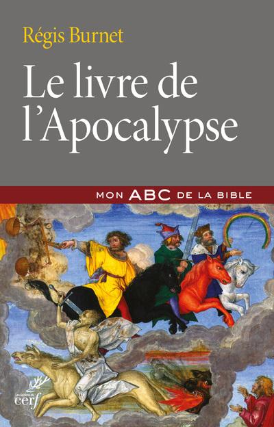 Le livre de l'Apocalypse