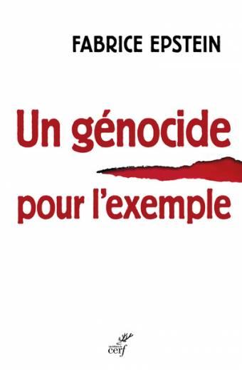 Un génocide pour l'exemple