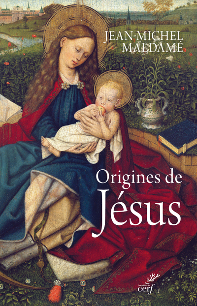 Origines de Jésus