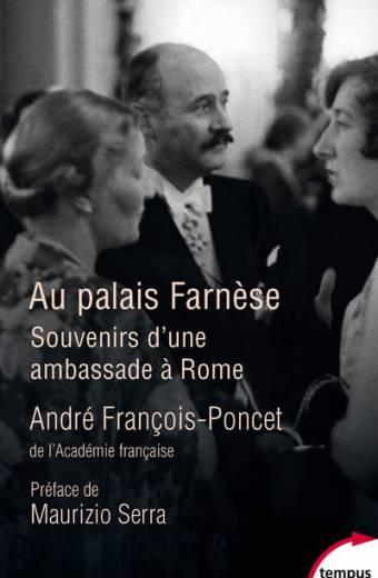 Au Palais Farnèse