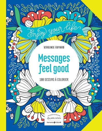 Petit cahier Harmonie- Messages feel good