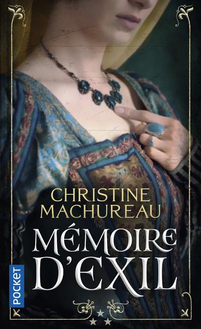 Mémoire d'exil - tome 3