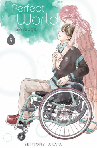 Perfect World - Tome 9