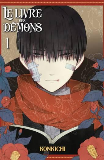 Le livre des démons T01
