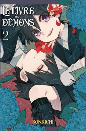 Le livre des démons T02