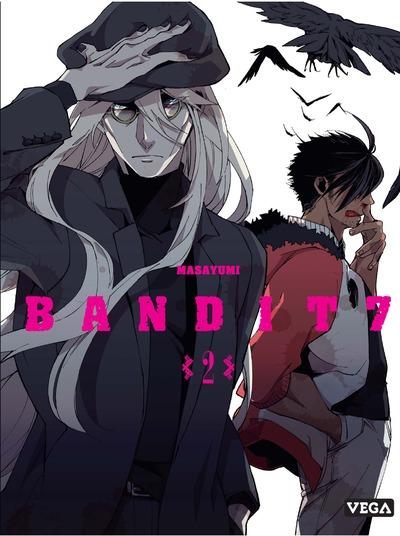 Bandit 7 - tome 2