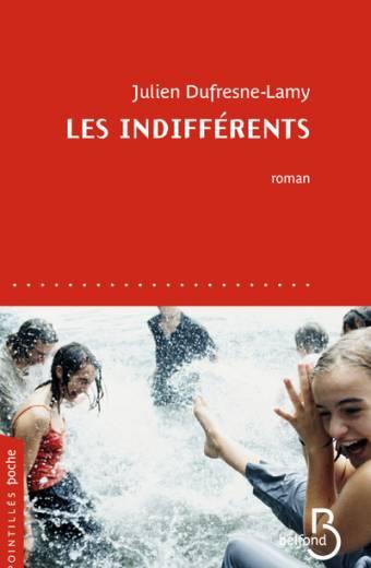 Les Indifférents - édition poche
