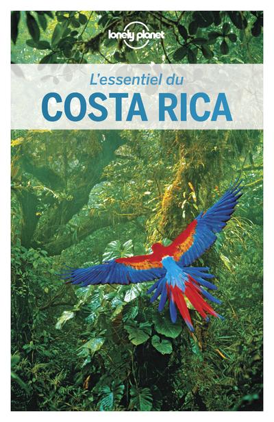 L'Essentiel du Costa Rica - 3ed