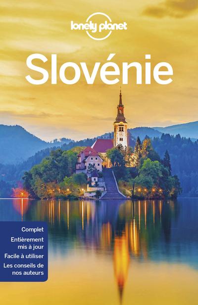 Slovénie - 3ed