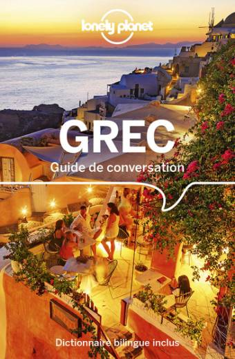 Guide de conversation Grec - 7ed