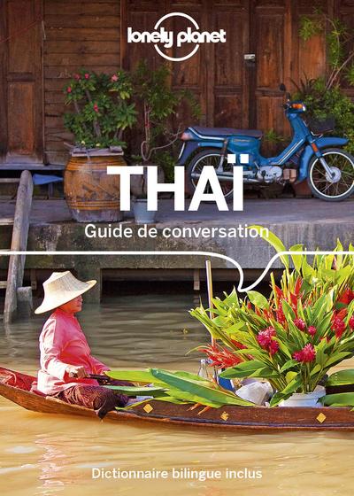 Guide de conversation Thaï 5ed