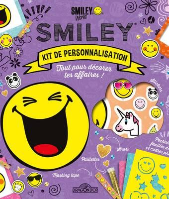 Smiley - Kit de personnalisation