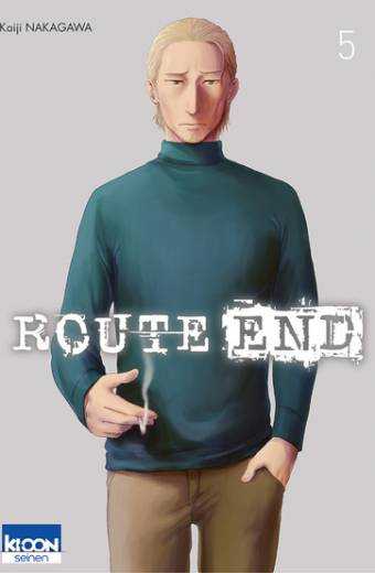 Route End T05