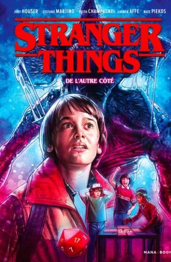Stranger Things T01