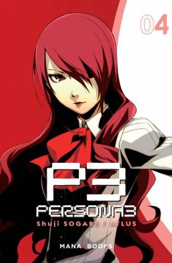 Persona 3 T04