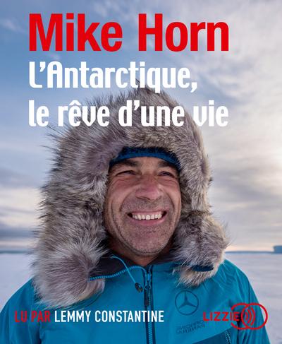 « Traverser l'Antarctique, c'était mon rêve d'enfant. J'ai décidé d'affronter cette immensité blanche en empruntant un itinéraire jamais exploré, le plus long que l'on puisse envisager: 5100km d'une trace presque rectiligne, avec, devant moi, la solitude, les champs de crevasses, les tempêtes de neige, les températures glaciales. On me prédit l'enfer, une course contre la mort. Je suis loin d'imaginer l'épreuve qui m'attend. » MIKE HORN  Le 7 février 2017, à 22h50, Mike Horn, seul et sans assistance, achève sa traversée de l'Antarctique. 5100km en 57 jours dans des conditions extrêmes qui l'ont poussé au bout de sa résistance. Un incroyable combat contre les éléments qui fait de cet aventurier le plus grand explorateur des temps modernes.
