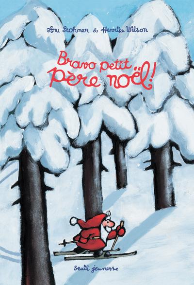 Bravo, petit Père Noël!