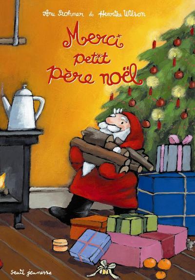 Merci petit Père Noël