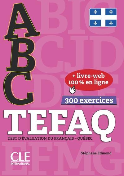 ABC TEFAQ - Livre + audio téléchargeable