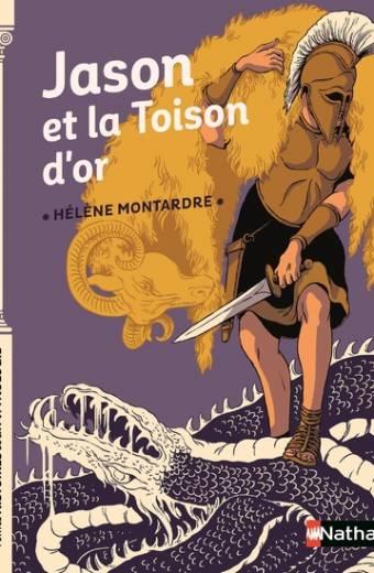 Jason et la Toison d'or - Dès 9 ans