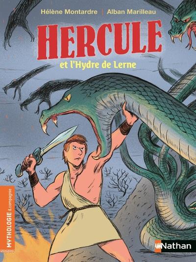 Hercule et l'hydre de Lerne - De 7 à 9 ans