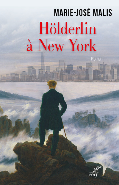 Hölderlin à New York